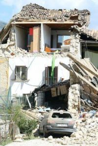 Terremoto ad Onna
